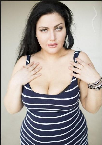 Kardashian'ın Rus versiyonu hayran bıraktı! galerisi resim 14
