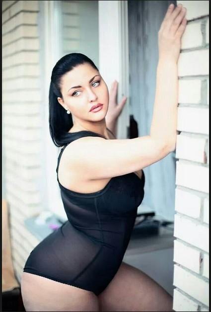 Kardashian'ın Rus versiyonu hayran bıraktı! galerisi resim 15