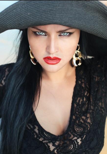 Kardashian'ın Rus versiyonu hayran bıraktı! galerisi resim 16