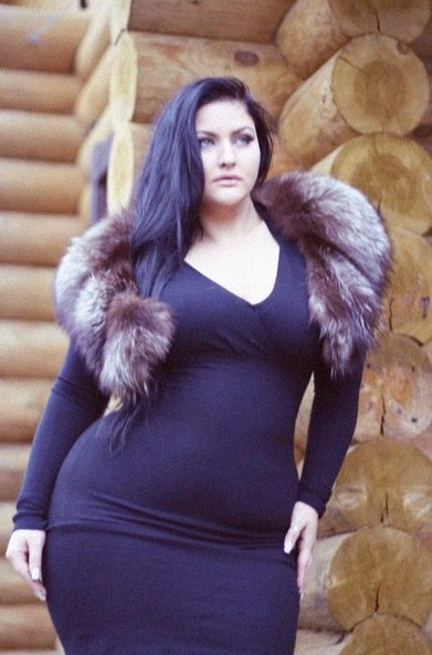 Kardashian'ın Rus versiyonu hayran bıraktı! galerisi resim 18