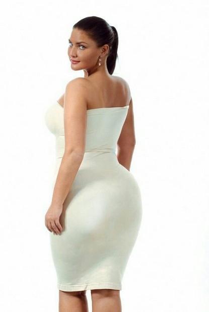 Kardashian'ın Rus versiyonu hayran bıraktı! galerisi resim 2