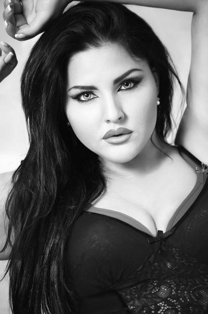 Kardashian'ın Rus versiyonu hayran bıraktı! galerisi resim 20
