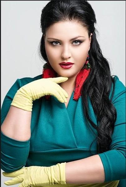 Kardashian'ın Rus versiyonu hayran bıraktı! galerisi resim 22