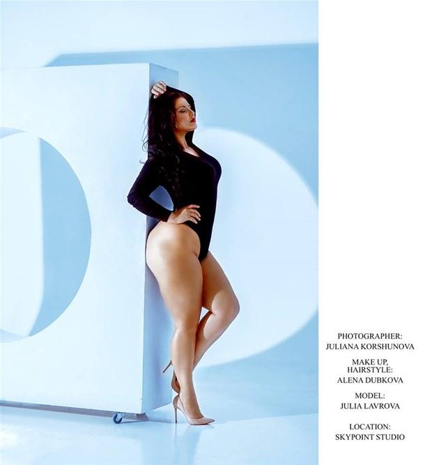 Kardashian'ın Rus versiyonu hayran bıraktı! galerisi resim 26