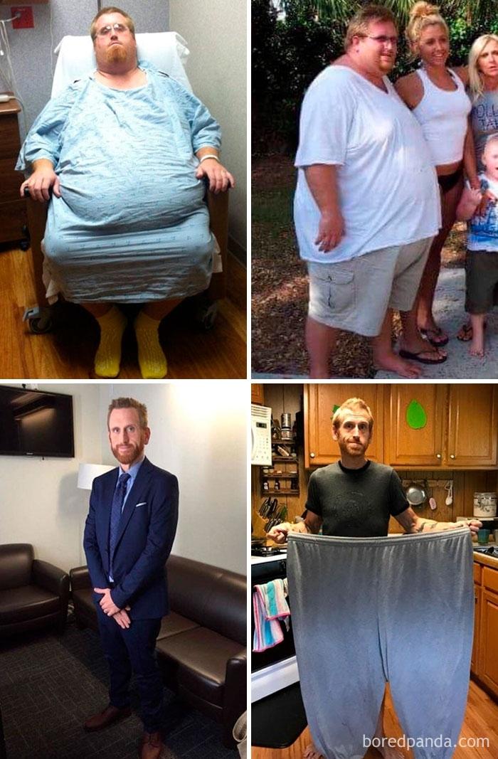 Verdikleri kilolara inanamayacaksınız galerisi resim 9