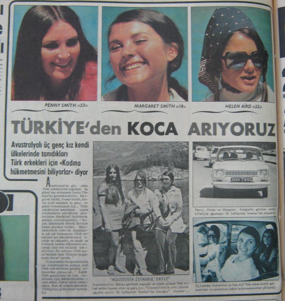 Türk Erkeği Efsanesi galerisi resim 11