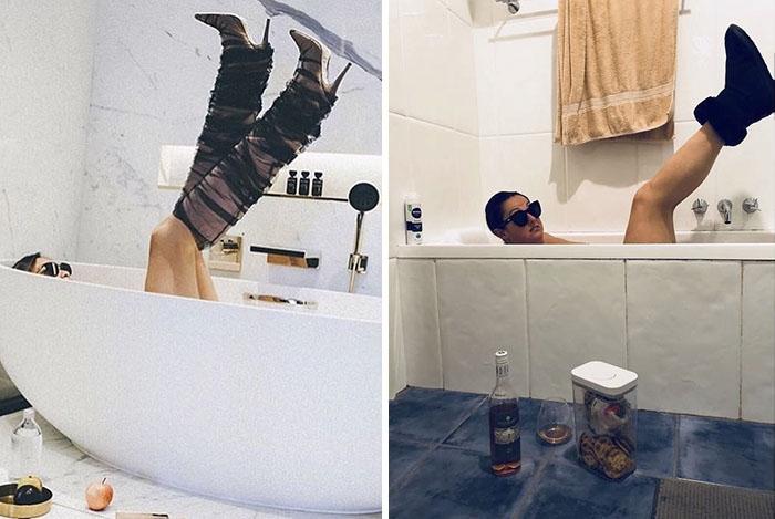 Instagram ünlülerine özenirsek ne olur galerisi resim 34