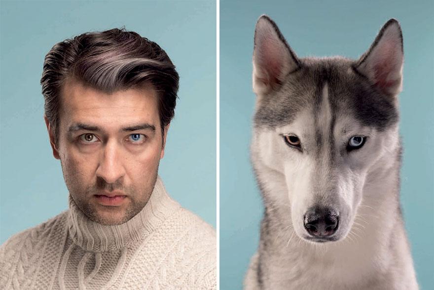 Köpekler ve sahipleri galerisi resim 10
