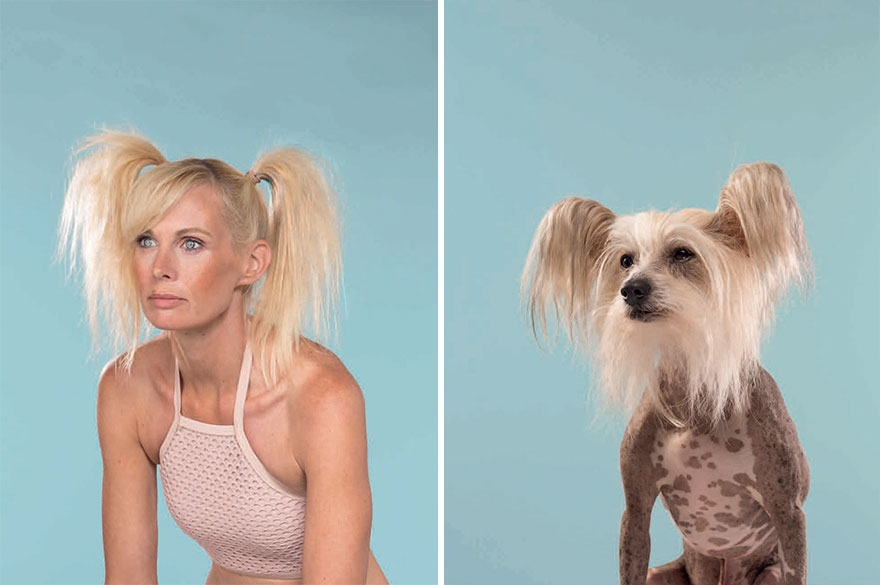Köpekler ve sahipleri galerisi resim 3