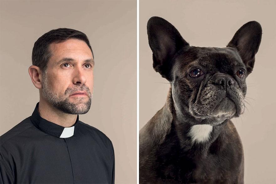 Köpekler ve sahipleri galerisi resim 5