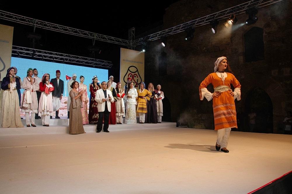 """Mağusa Festivali'nde """"Bir Kıbrıs Destanı"""" galerisi resim 1"""