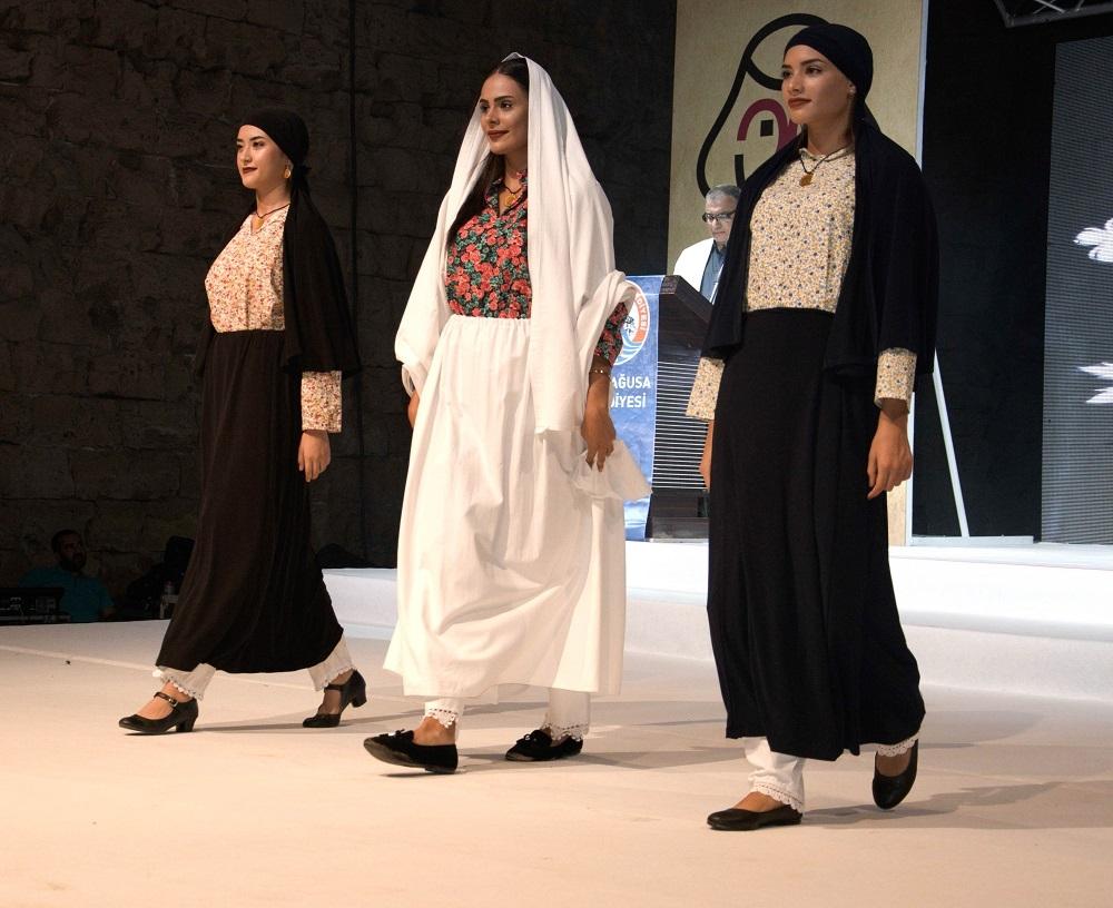 """Mağusa Festivali'nde """"Bir Kıbrıs Destanı"""" galerisi resim 2"""