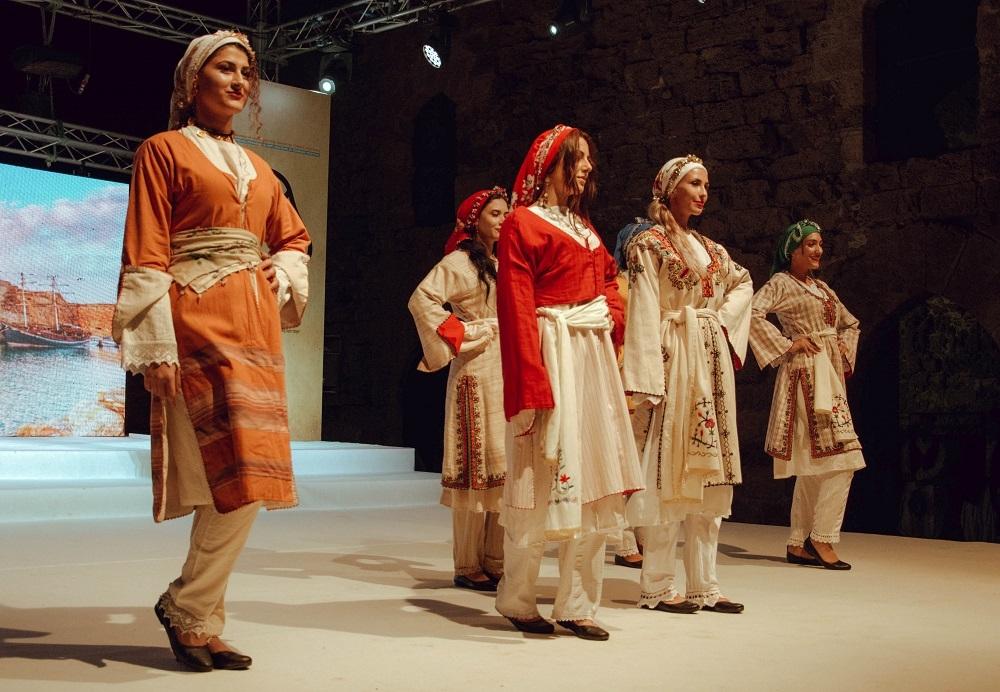 """Mağusa Festivali'nde """"Bir Kıbrıs Destanı"""" galerisi resim 3"""