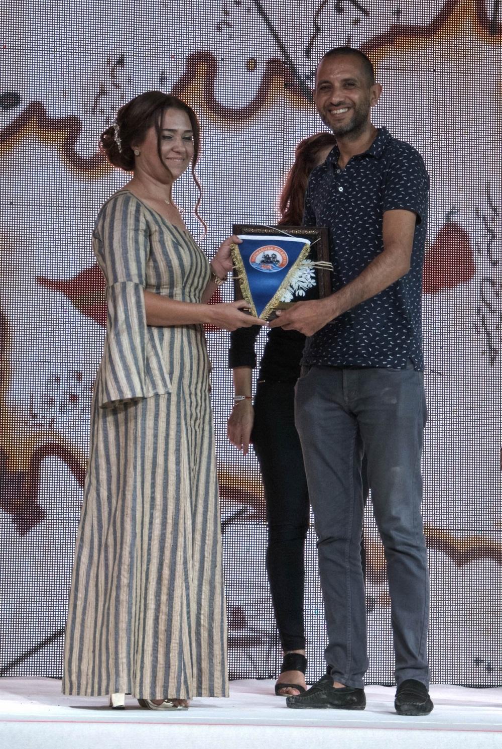 """Mağusa Festivali'nde """"Bir Kıbrıs Destanı"""" galerisi resim 8"""