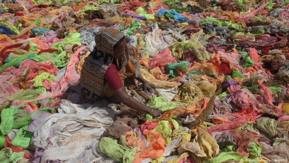 Moda ve çevre: Sürdürülebilirlik mümkün mü? galerisi resim 4