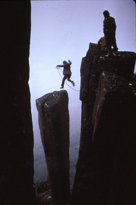Yükseklik korkusu olanlar bakmasın! galerisi resim 1