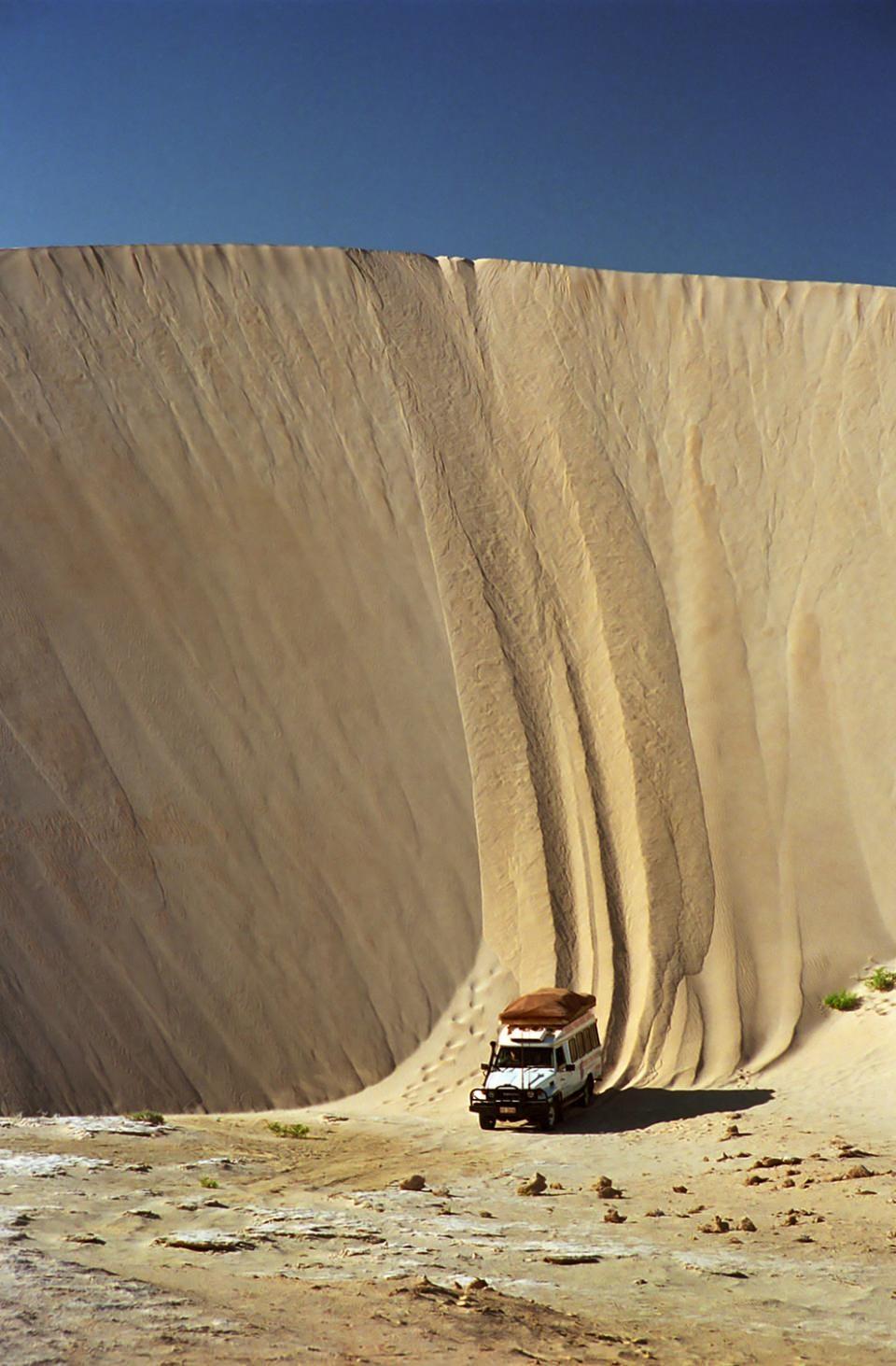 Yükseklik korkusu olanlar bakmasın! galerisi resim 10