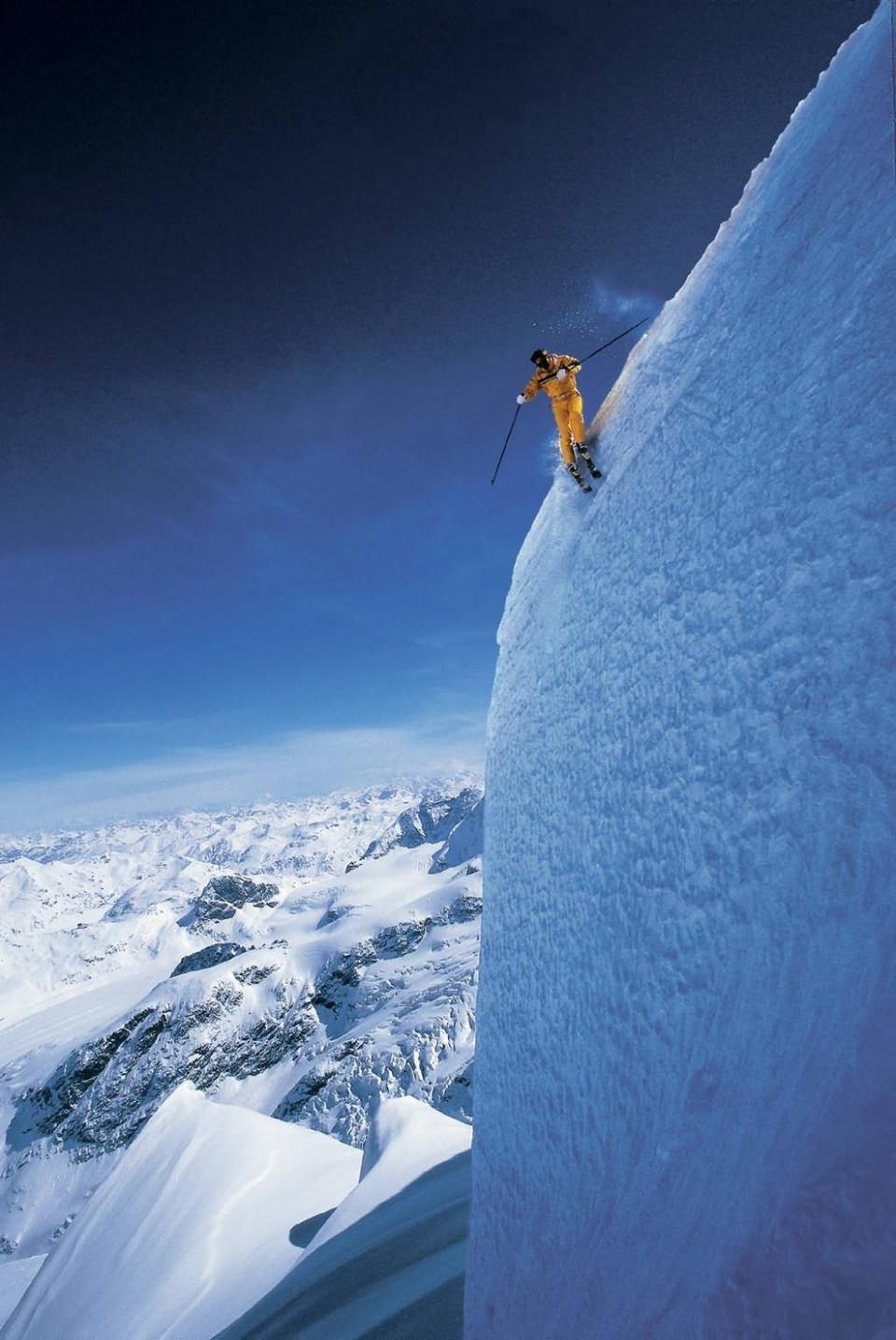 Yükseklik korkusu olanlar bakmasın! galerisi resim 11