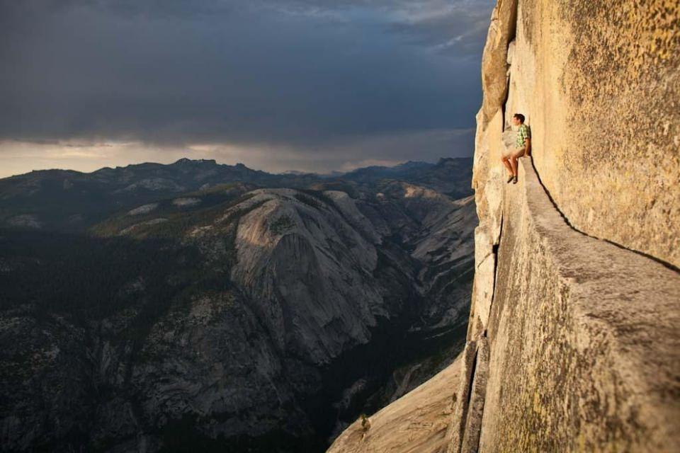 Yükseklik korkusu olanlar bakmasın! galerisi resim 2