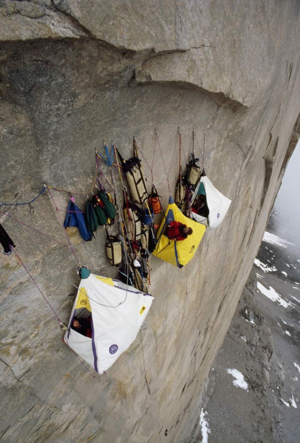 Yükseklik korkusu olanlar bakmasın! galerisi resim 22