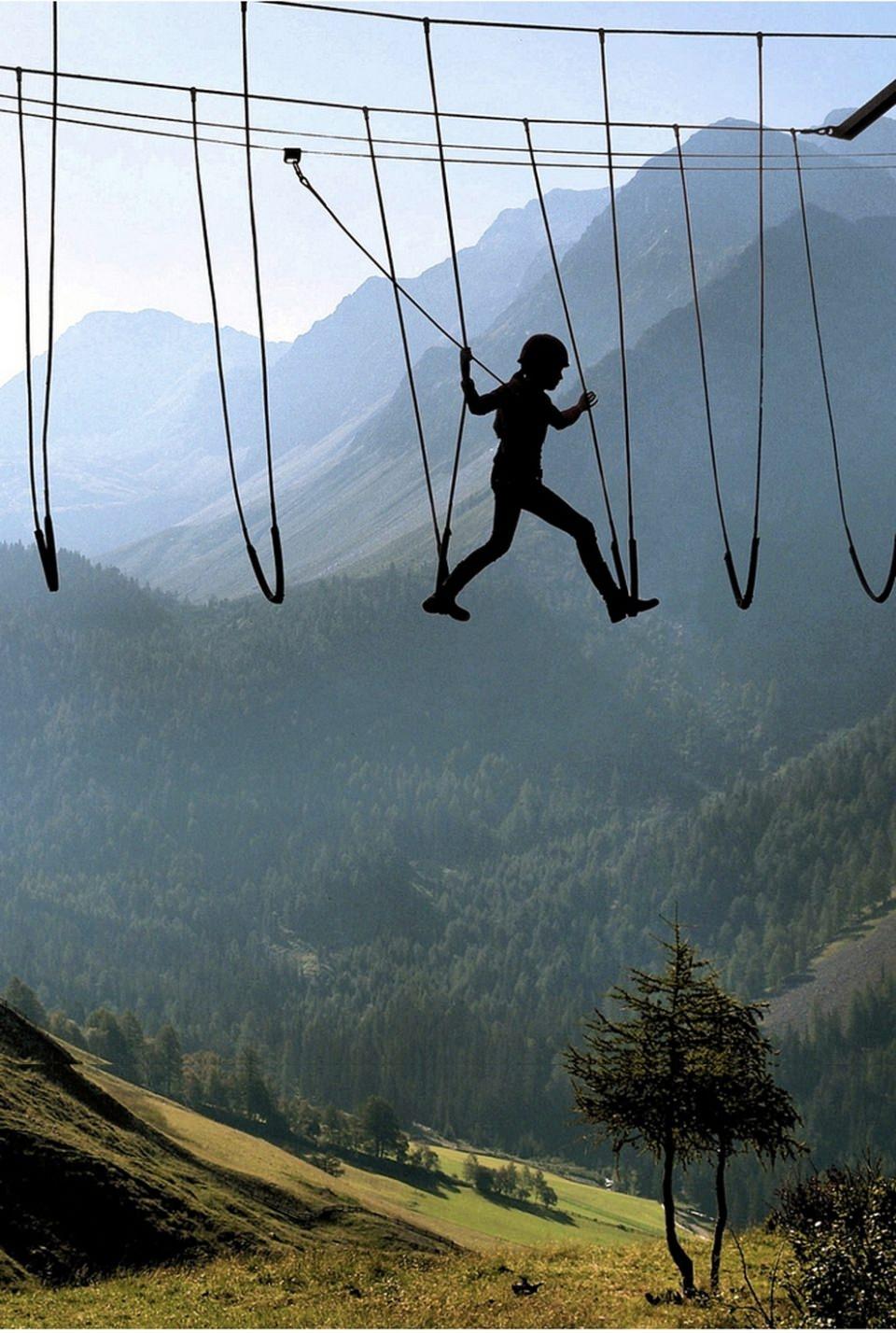 Yükseklik korkusu olanlar bakmasın! galerisi resim 27
