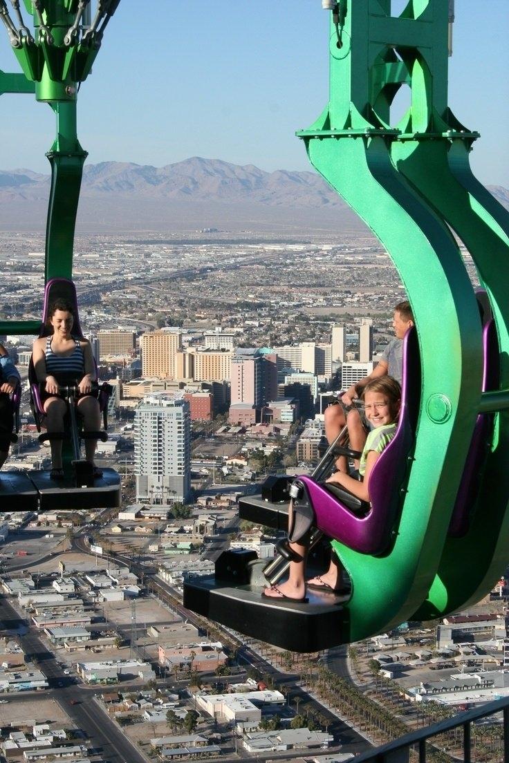 Yükseklik korkusu olanlar bakmasın! galerisi resim 28
