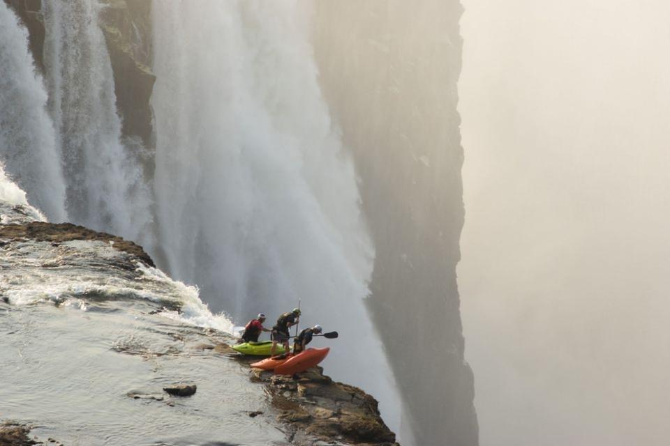 Yükseklik korkusu olanlar bakmasın! galerisi resim 3