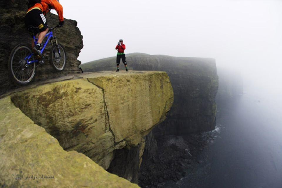Yükseklik korkusu olanlar bakmasın! galerisi resim 4