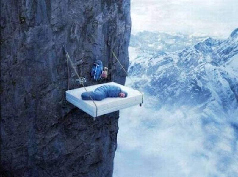 Yükseklik korkusu olanlar bakmasın! galerisi resim 6