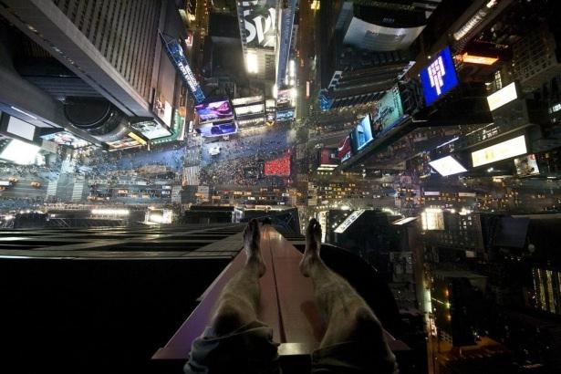 Yükseklik korkusu olanlar bakmasın! galerisi resim 9