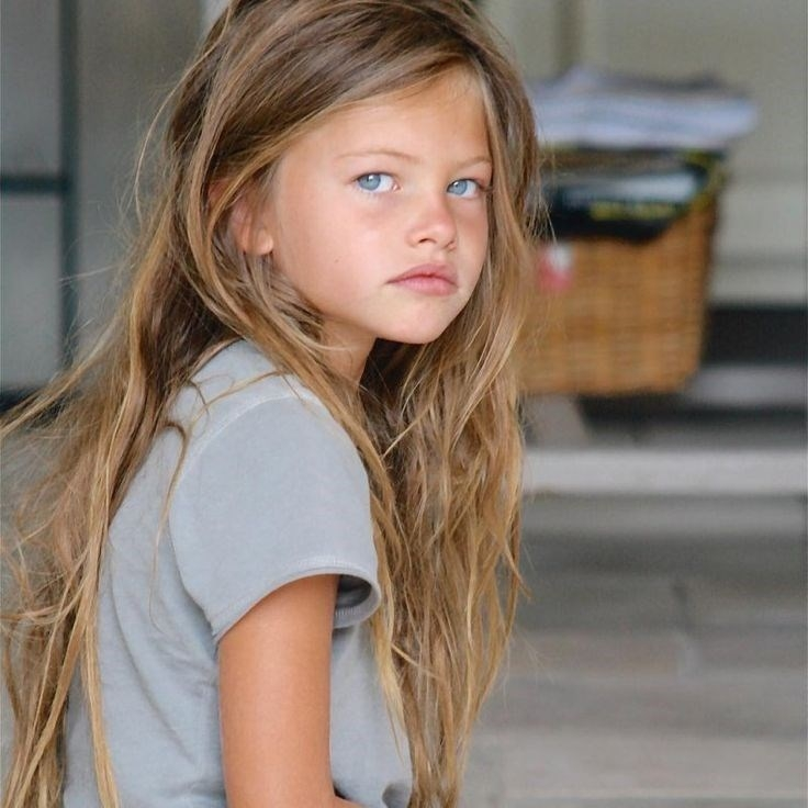 'Dünyanın en güzel kızı' Thylane Blondeau girişimci oldu galerisi resim 3
