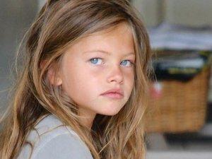 'Dünyanın en güzel kızı' Thylane Blondeau girişimci oldu