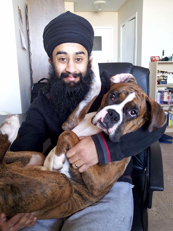 Dünyanın en garip köpek cinsi: Boksörler galerisi resim 27