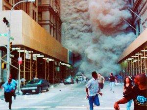 11 Eylül saldırılarından hiç görmediğiniz fotoğraflar