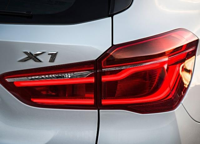 Yeni BMW X1 Çangar Motors'da. galerisi resim 2