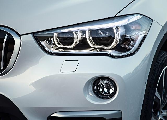 Yeni BMW X1 Çangar Motors'da. galerisi resim 3