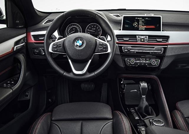 Yeni BMW X1 Çangar Motors'da. galerisi resim 5