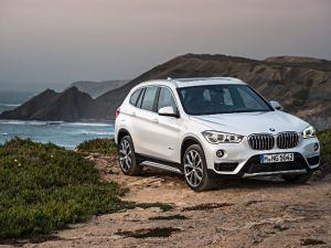 Yeni BMW X1 Çangar Motors'da.