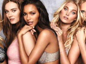 Victoria's Secret Modelleri Ne Yiyip Ne İçiyor? Nasıl Böyle Güzel K