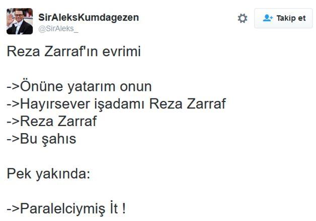 Erdoğan'ın 'bizimle ilgisi yok' sözlerine sosyal medyadan galerisi resim 1