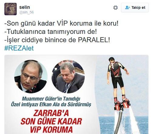 Erdoğan'ın 'bizimle ilgisi yok' sözlerine sosyal medyadan galerisi resim 3