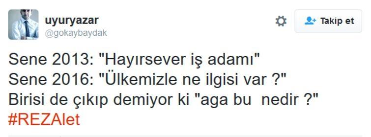 Erdoğan'ın 'bizimle ilgisi yok' sözlerine sosyal medyadan galerisi resim 6
