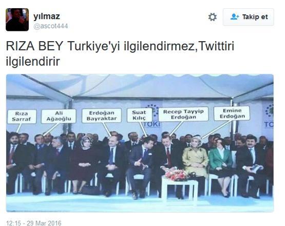 Erdoğan'ın 'bizimle ilgisi yok' sözlerine sosyal medyadan galerisi resim 8
