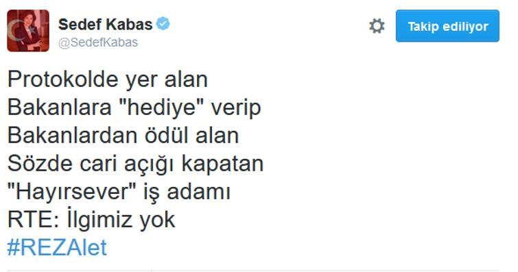 Erdoğan'ın 'bizimle ilgisi yok' sözlerine sosyal medyadan galerisi resim 9