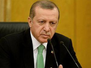 Erdoğan'ın 'bizimle ilgisi yok' sözlerine sosyal medyadan