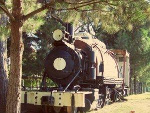 Güzelyurt'a tren müzesi