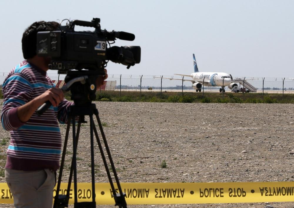 Kaçırılan uçağa dair detaylar galerisi resim 12