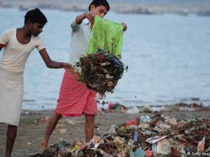 Okyanuslardaki Plastik Kirliliğinden Sorumlu 10 Nehir