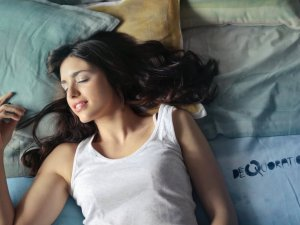 Kadınların Mastürbasyon Sırasında Düşlediği 12 Hayal