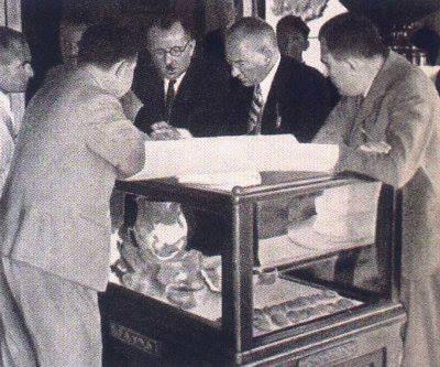 Atatürk'ün ilk kez yayınlanan fotoğrafları galerisi resim 26